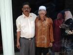 Majlis persandingan anak Mashitah Ismail di Felda Gedangsa